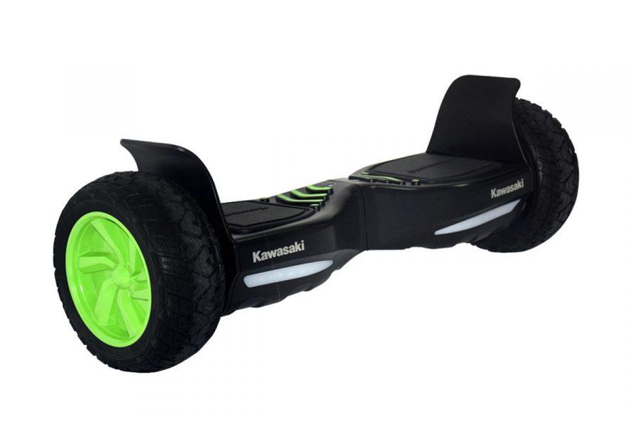 Kawasaki KX-Cross 8.5 Hoverboard