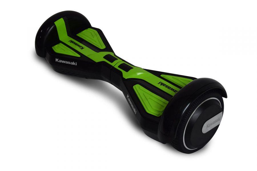 Kawasaki PRO 6.5D Hoverboard