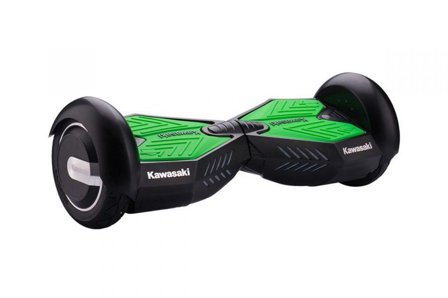 Kawasaki Kx-Pro 8 inç A Hoverboard