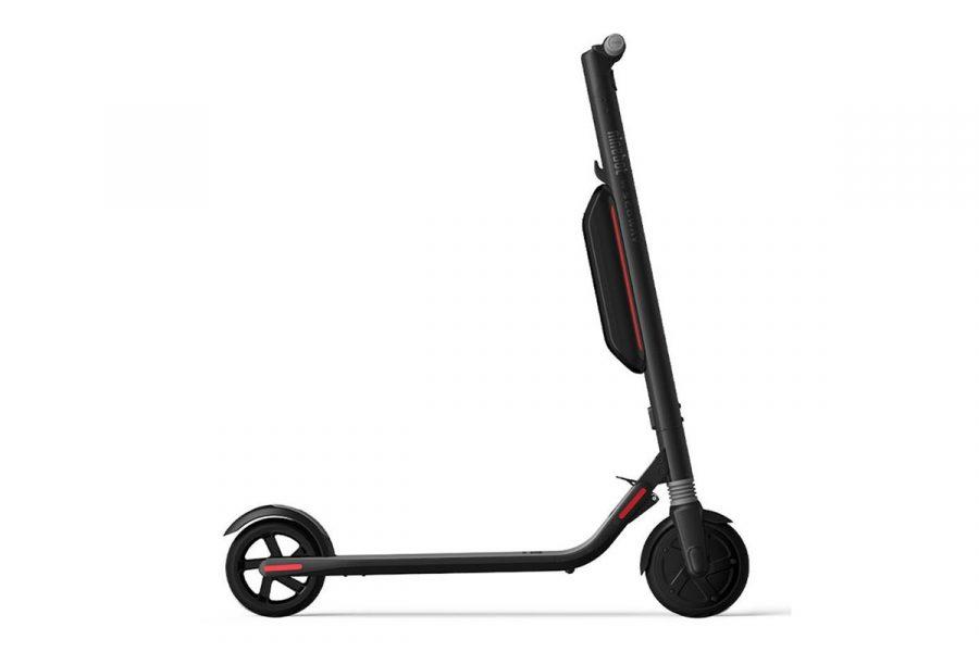 Segway KickScooter ES4 Elektrikli Scooter