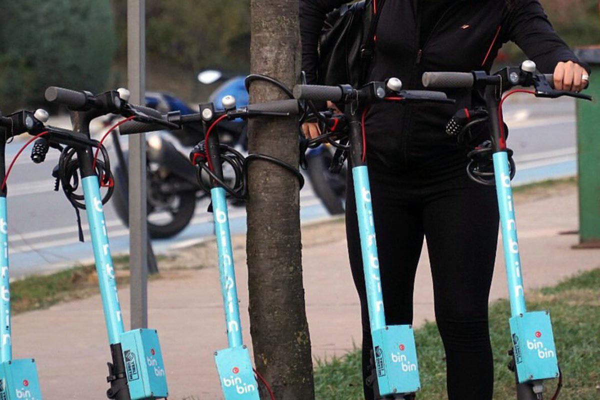 binbin-scooter