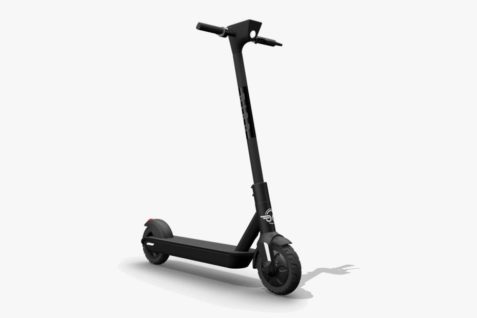 Bird One Elektrikli Scooter