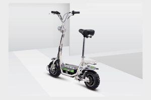 Uberscoot 800W Elektrikli Scooter