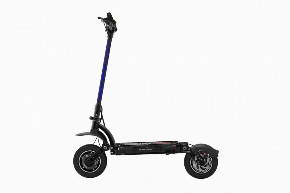 Dualtron Spider Elektrikli Scooter