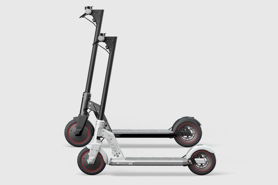 Lenovo M2 Elektrikli Scooter