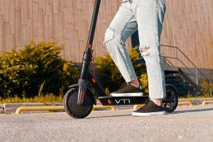 Volta VT1 Elektrikli Scooter